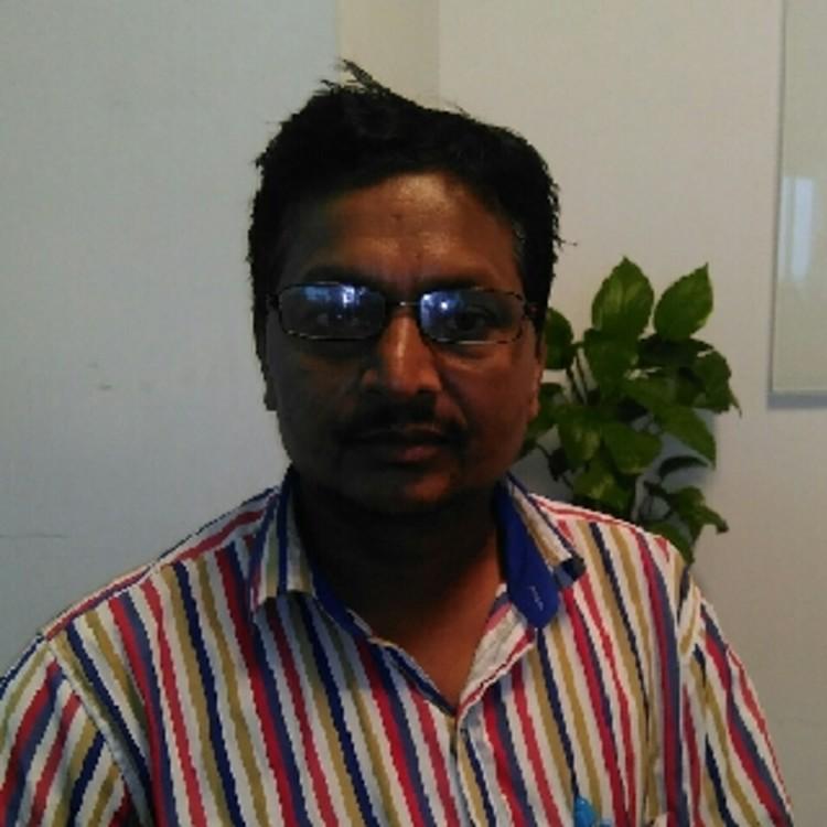 Ujveer Singh's image