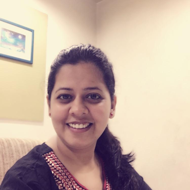 Priyanka Mishra's image