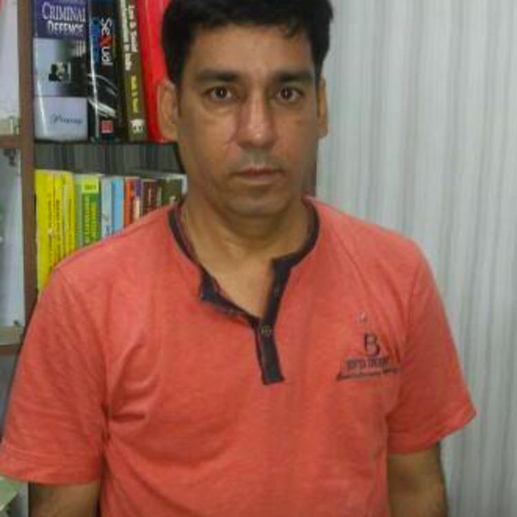 Ramesh Kumar Dogra's image