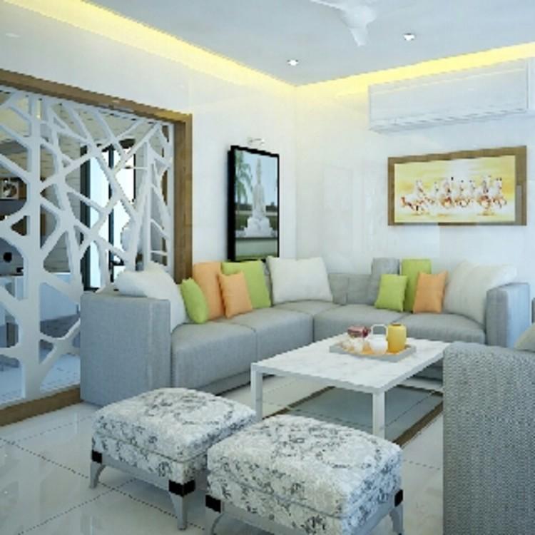 Morespace interiors's image