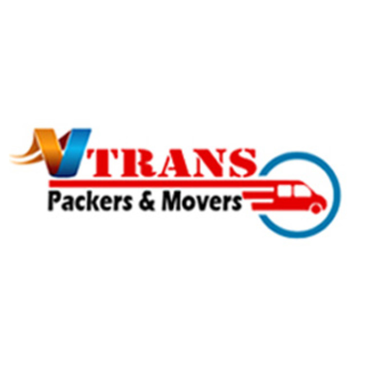 V Trans Packers & Movers's image