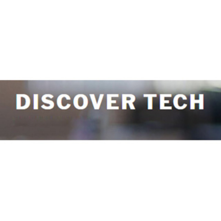 Discover Tech's image