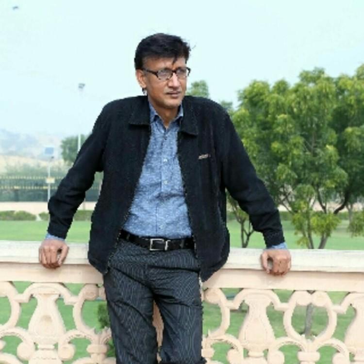 Rajesh Sharma's image