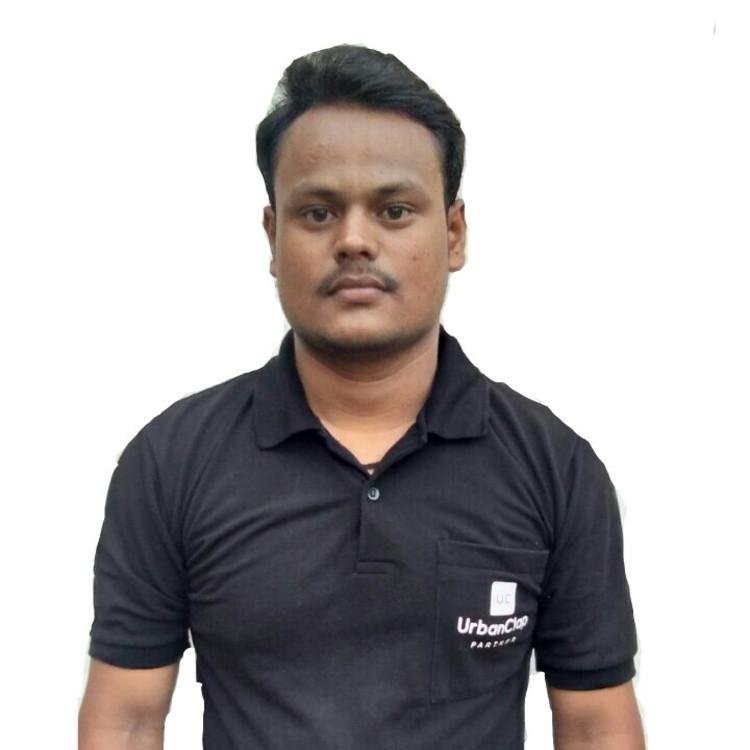 Rakesh Verma's image