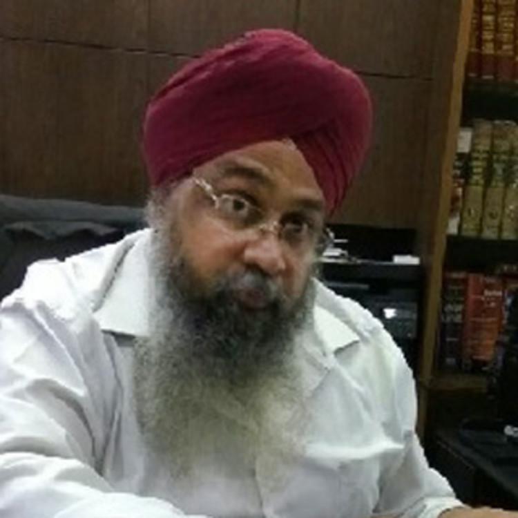Jagjit Sahni's image