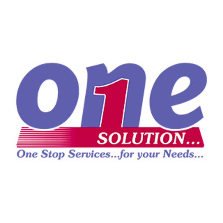 One Solution's image