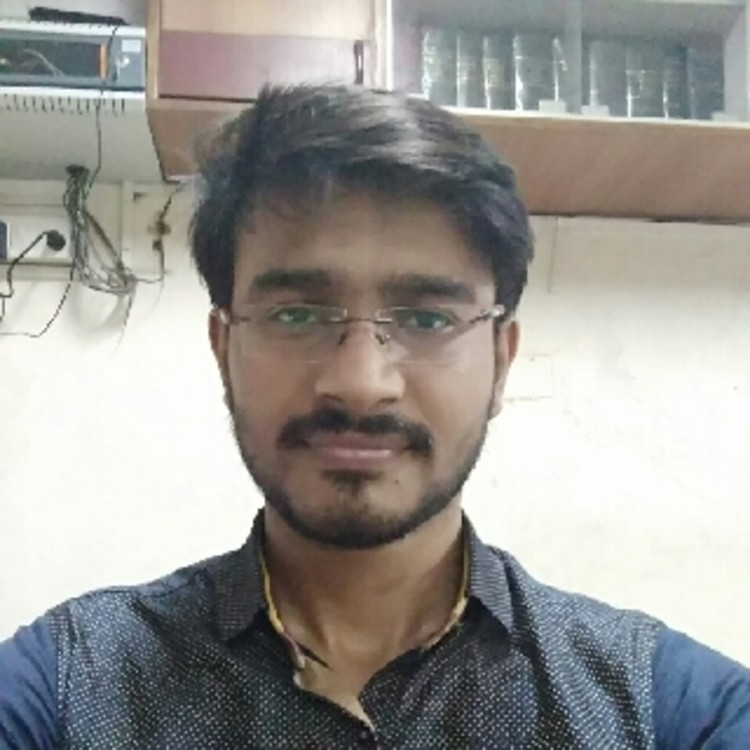 Vitin Jain's image