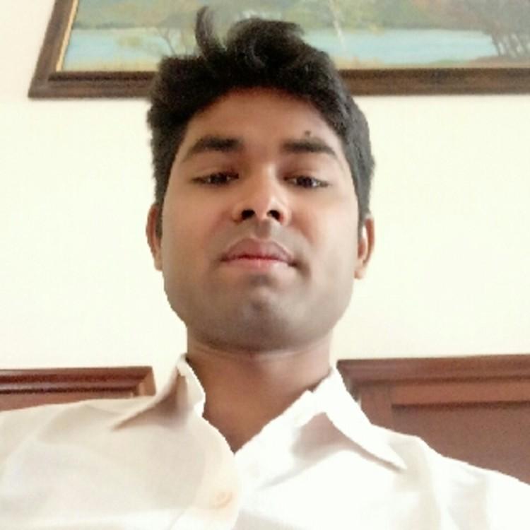 Aman Kumar's image