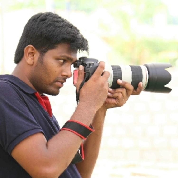Mohd Afsar Ali's image