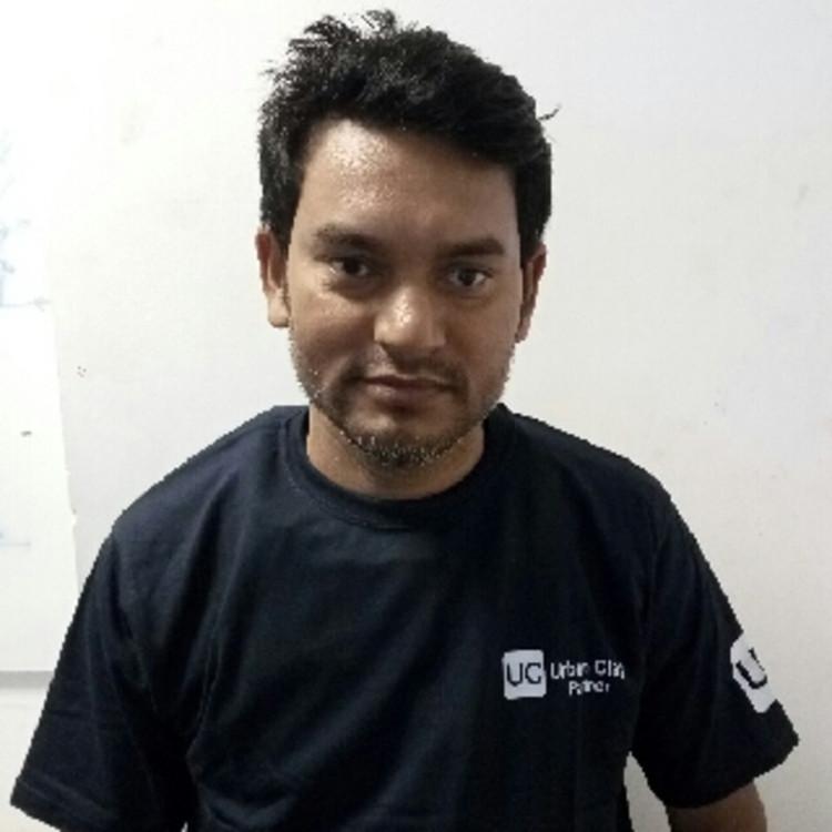 Mohd Sahil khan's image