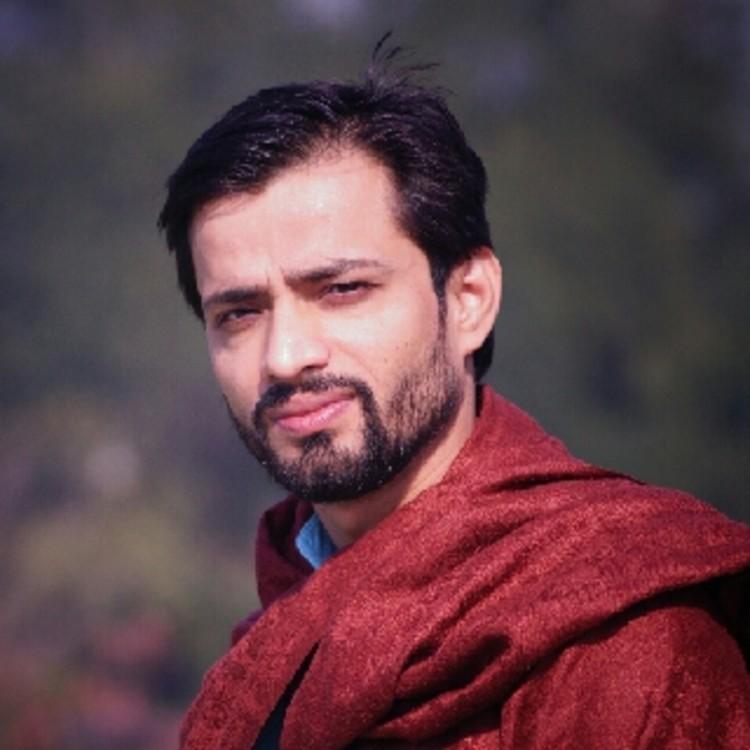 Akshay Sharma's image