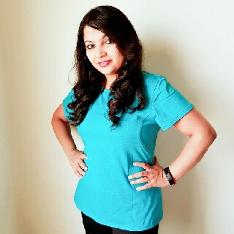 Jyoti Kumawat's image