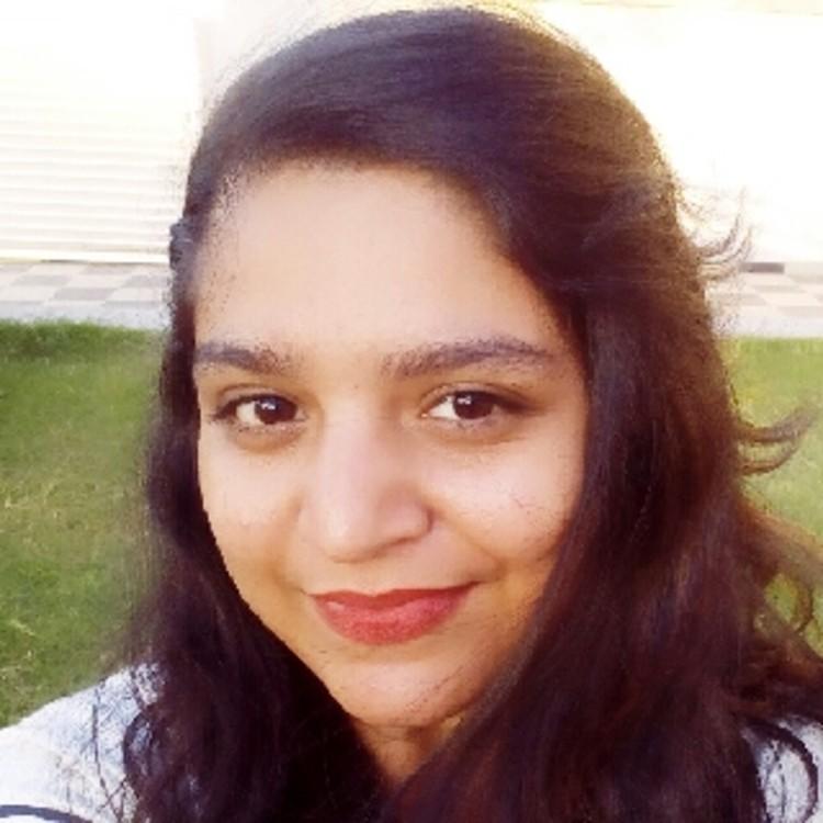 Kirti Agravat's image