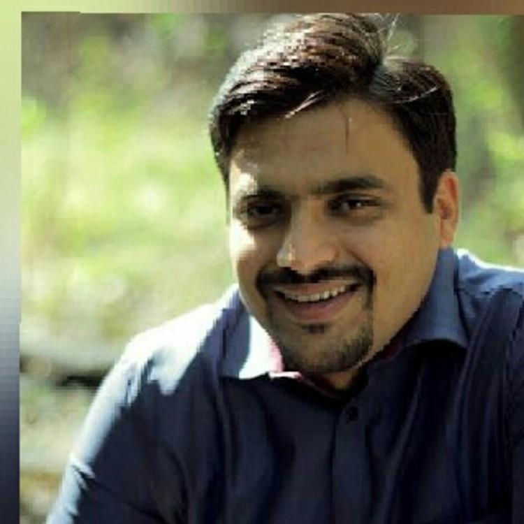 Shreyas Alai's image