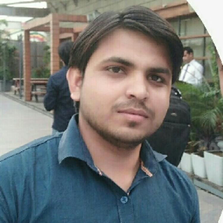 Manoj Saini's image
