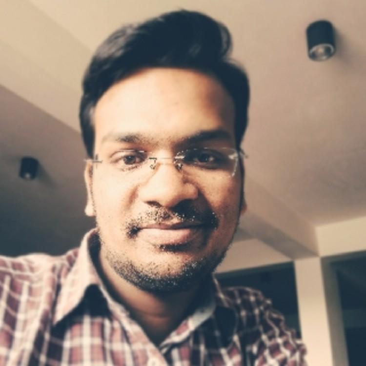 Rahul Agrawal's image