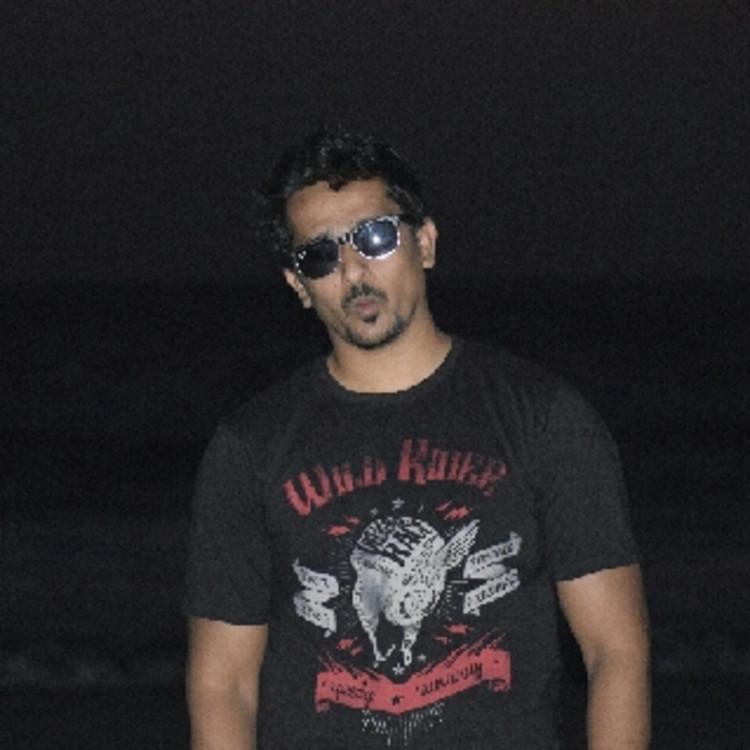 Sharad Misal's image