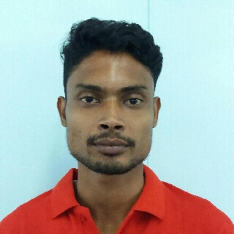 Meharaj Alam Mondal's image
