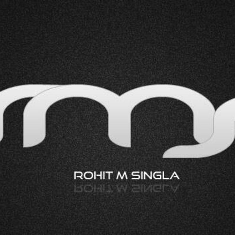 Rohit Mangal Singla's image