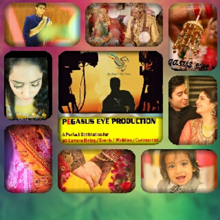 Pegasus Eye Production's image