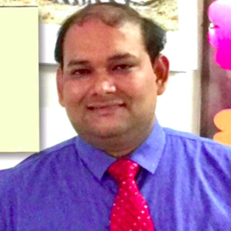 Dr. Abhishek Pratap Singh's image