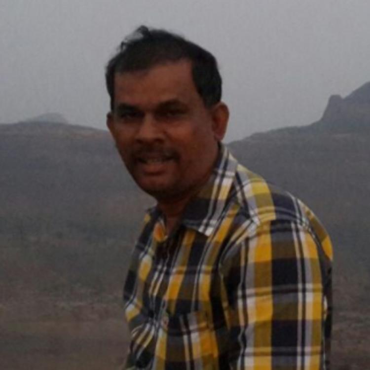 Rajesh Dhirubhai Patel's image