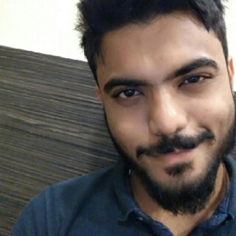 Akshay Chavan's image