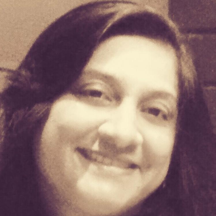 Vaishali Tikle's image