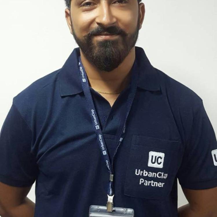 Krunal Darji's image