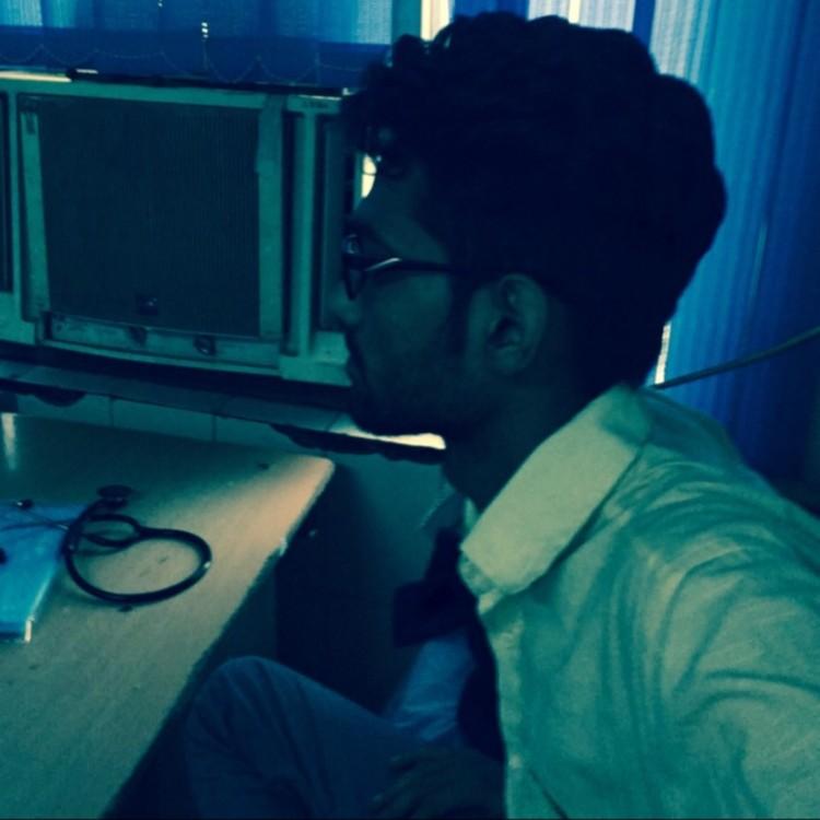 Krishan Kumar's image