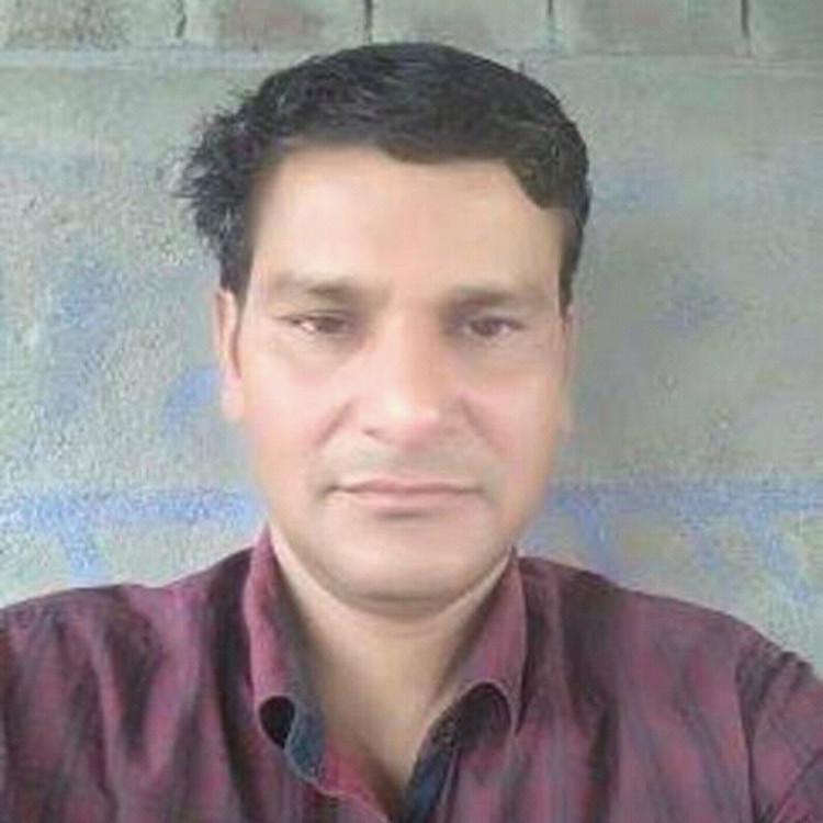 Kishan Chand's image