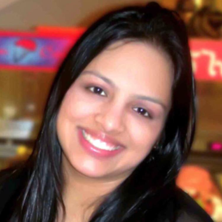 Shivani Sikri's image