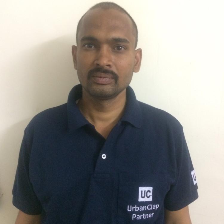 Rajkumar Kamble's image