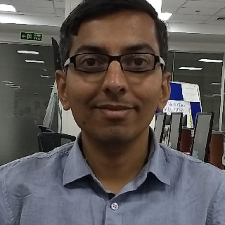 CA Manjush Jain's image
