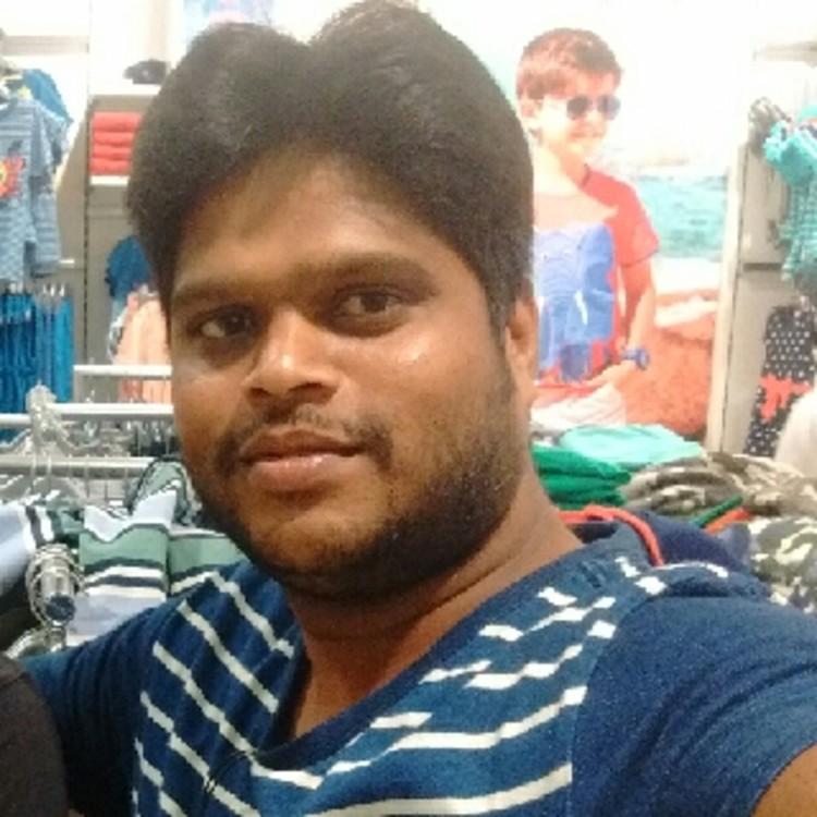 Sudhakaran Rasu's image
