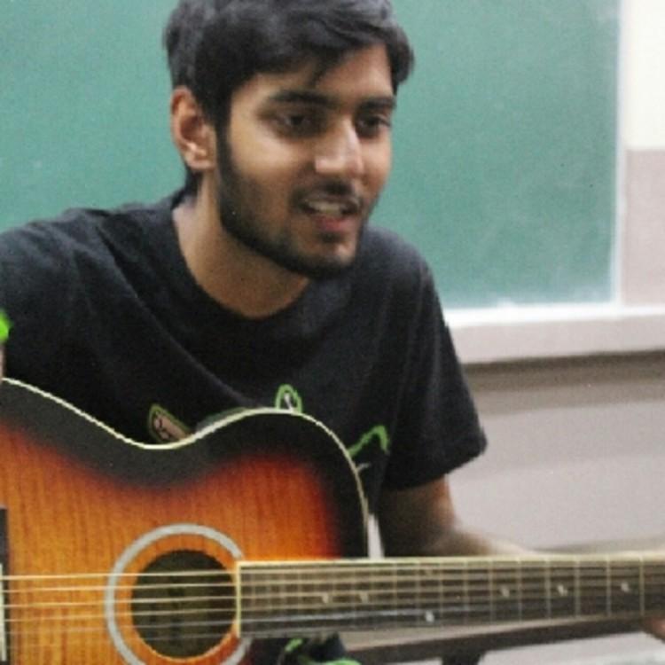 Rubal Gupta's image