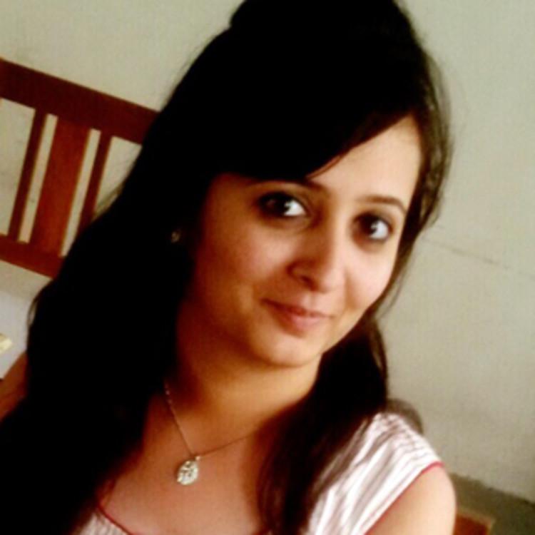 Pooja Patil's image