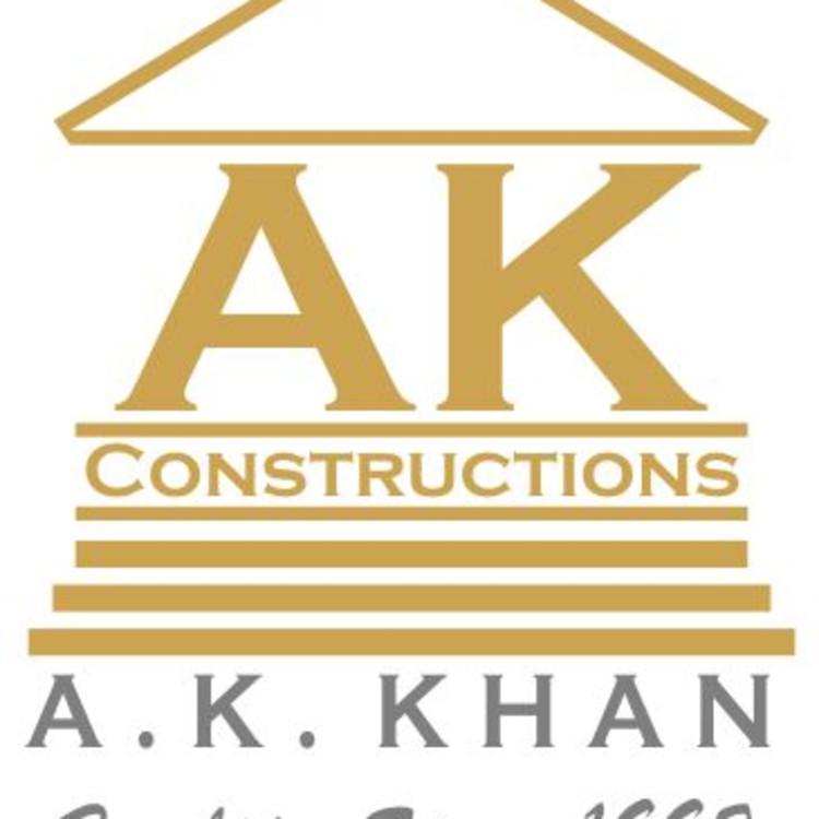 A.K. Khan Constructions's image