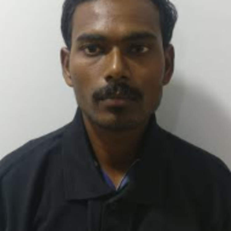 Nilesh Prakash Katare's image
