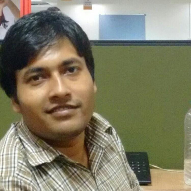 Saikat Bhattacharyya's image