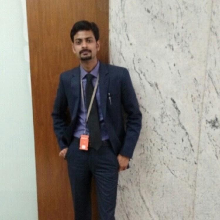 Sashank Saxena's image
