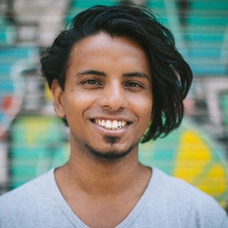 Nikhil Kumar's image