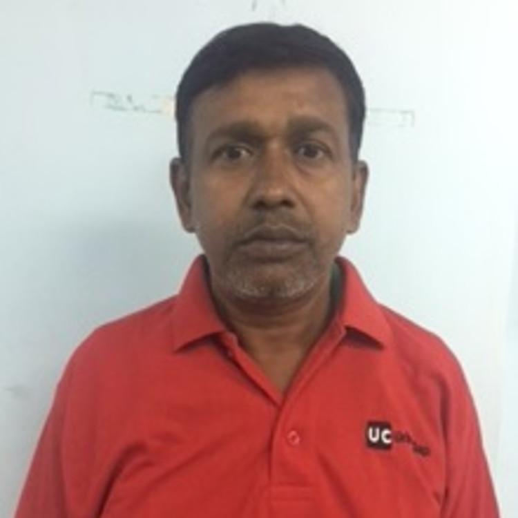 Atiar Hossain Mollah's image