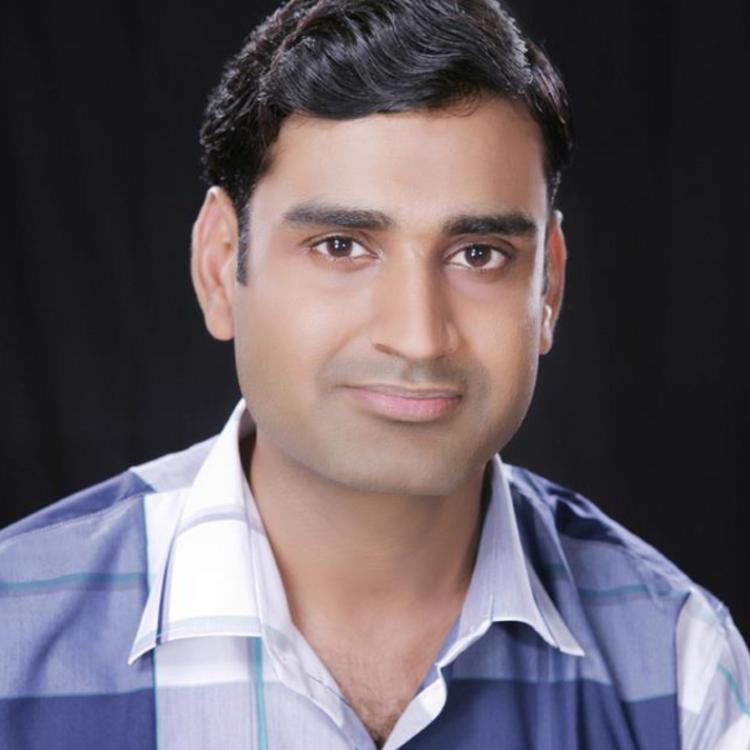 CA Prateek Jindal's image