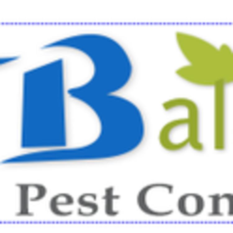 Balaji pest control's image