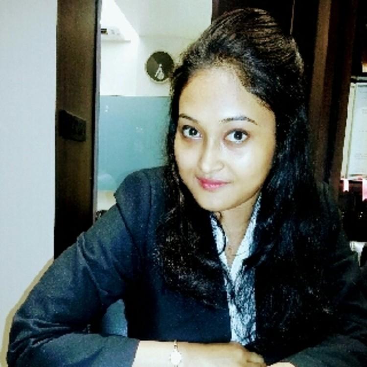 Roumita Dey's image