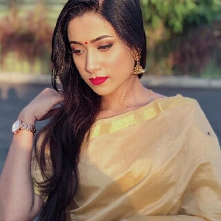 Barsha Patra's image
