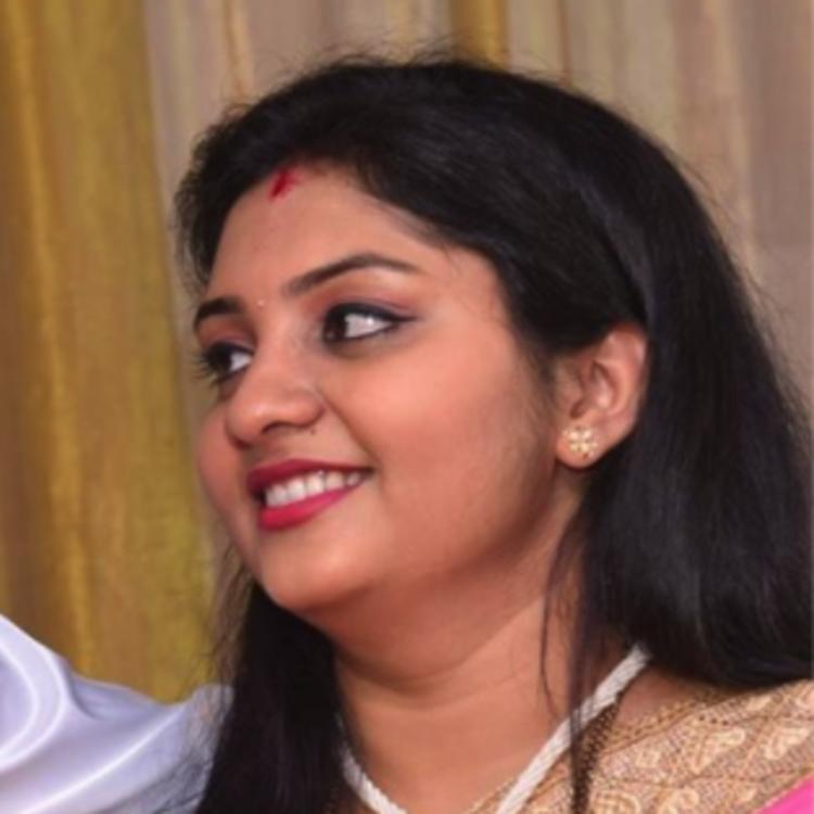 Dipti Shetty's image