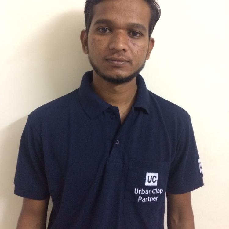 Sudarshan Sahebrav Kamble's image