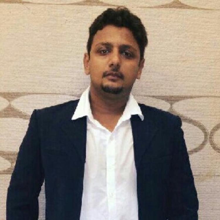 Zulkif Gazdhar's image